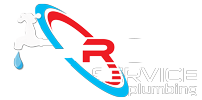 Pro Service Plumbing Footer Logo