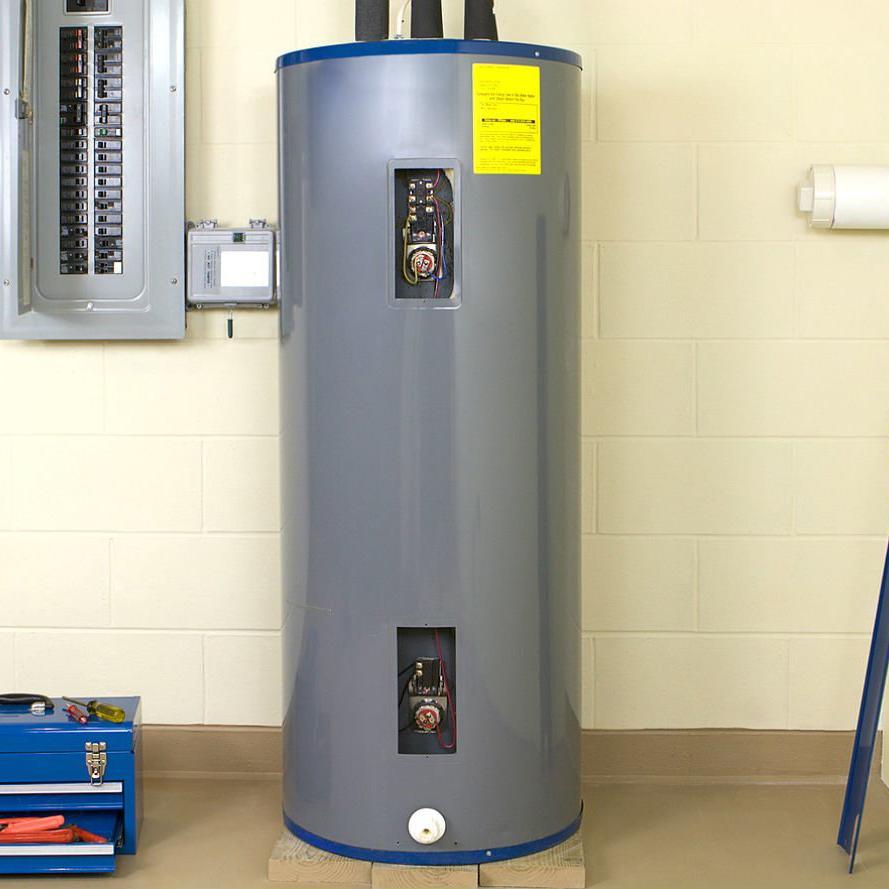 60 Gallon<br /> Water Heater