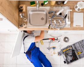 Kitchen Sink Repairs West Palm Beach